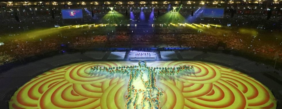 Adiós #Rio2016, bienvenido #Tokio2020