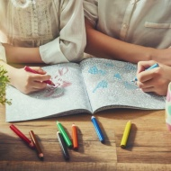 La creatividad como terapia emocional