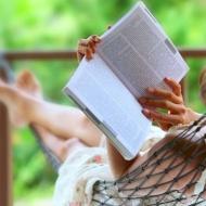 Los mejores lugares donde leer un libro