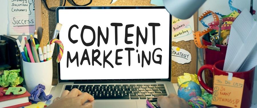 Factores clave para el éxito de una estrategia de Content Marketing