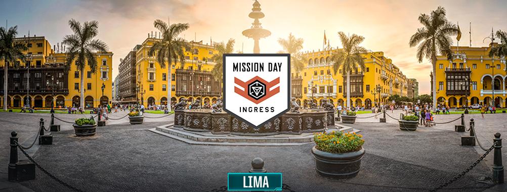 Niantic eligió a Perú para el Mission Day Lima, ¿y eso?