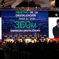 """El Estado y su visión de un """"Perú Digital"""" al 2021"""