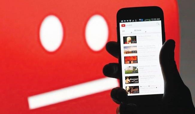 Youtube y su nueva opción de transmisión en vivo