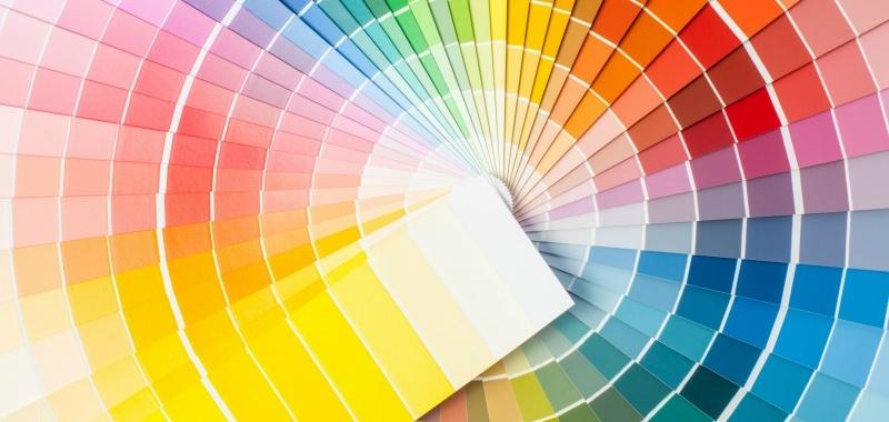 ¿Cómo elegir los colores?