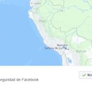 Cómo vienen actuando las redes sociales en crisis por huaicos en Perú