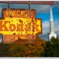 """¿Porqué no quieres un """"Momento Kodak"""" en tu empresa?"""