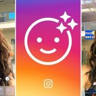 """Instagram finalmente añade los famosos """"filtros"""" a sus Stories"""