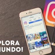 La nueva manera de explorar el mundo a través de Instagram