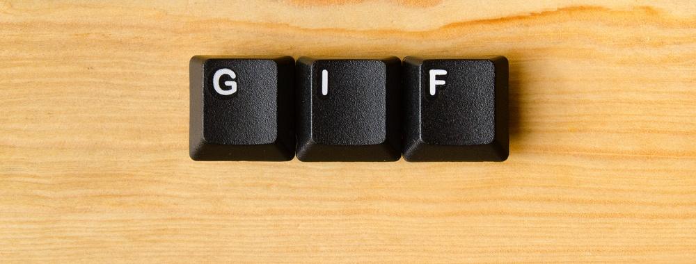 Los GIFs en las redes sociales