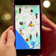 Snap Maps: ¿La nueva arma para los acosadores online?