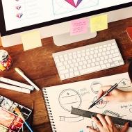 Diseña el logo de tu empresa con los siguientes tips