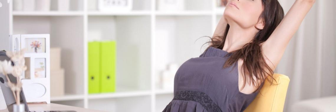 5 tips para manejar el estrés