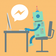 ¡Chatbots en Facebook!