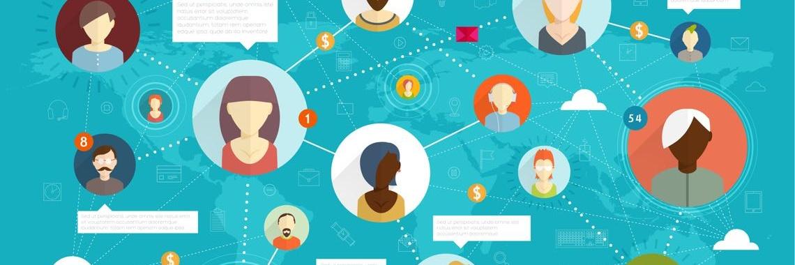 Los influencers, el nuevo recurso en la estrategia de grandes marcas