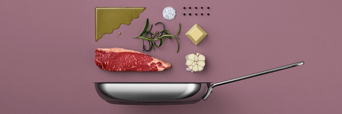 Fotografías minimalistas para los #foodlovers