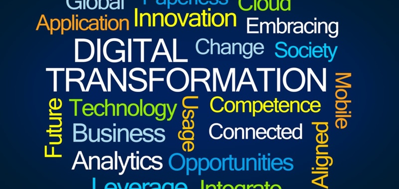 Se viene el NED, y el tema es de ¡Digital Transformation!