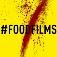 Foodfilms, ¡del cine a la mesa!