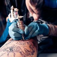 Las 10 mejores tatuadoras del mundo