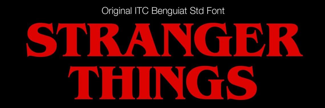 """Referencias y homenajes detrás de """"Stranger things"""""""